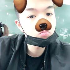Profil utilisateur de 统