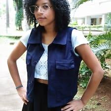Inara Régia Cardoso User Profile