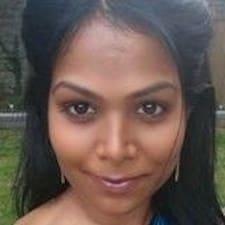 Laurna User Profile