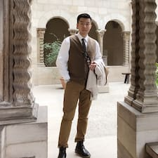 Jiangyinan User Profile