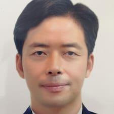 Profil korisnika 建斌