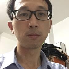 Lau User Profile