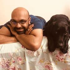 Aniruddha Kullanıcı Profili