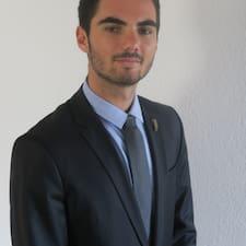 Théo User Profile