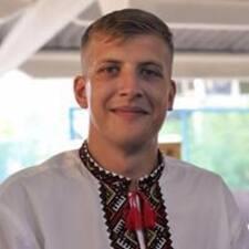 Даниил Brugerprofil