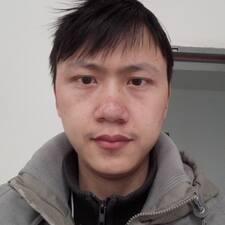 安伟 - Profil Użytkownika
