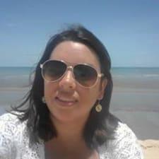 Profil utilisateur de Roxana