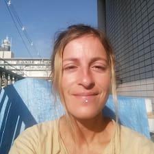 Morena User Profile