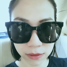 Van Anh User Profile