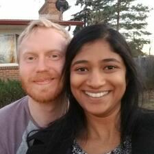 Kavithaさんのプロフィール