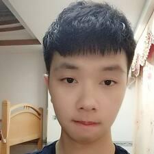 Profil utilisateur de 梓鑫