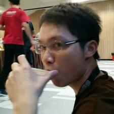 Perfil do utilizador de Weijia