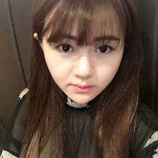 Ruohan User Profile