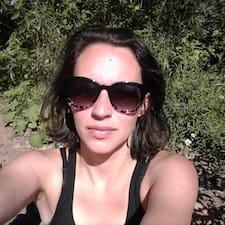 Marie-Julie User Profile