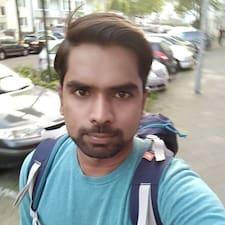 Profil utilisateur de Channu
