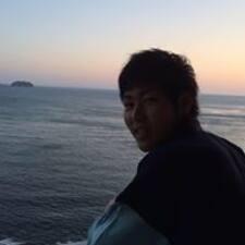 Perfil de usuario de 寛喜