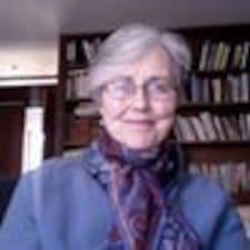 Susannah Brukerprofil