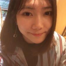 Jingyi - Uživatelský profil