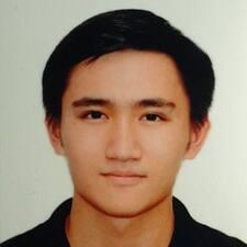 Profil utilisateur de Teo