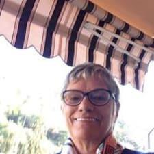 Marie Jose User Profile