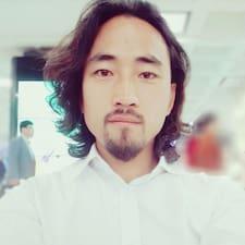 테쉬폰건축가 - Uživatelský profil