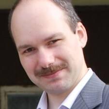 Profil utilisateur de Mihails