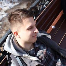 Perfil do usuário de Svyatoslav