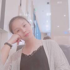 Perfil do usuário de 宁宁
