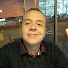 Profil Pengguna Rodolfo