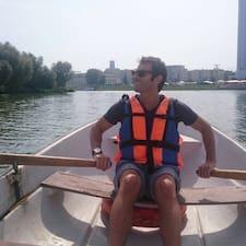 Alfonso (Alfi) User Profile
