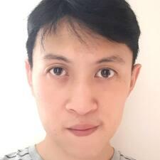 Chong - Profil Użytkownika