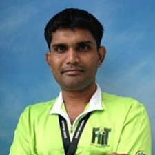 Sritharan Kullanıcı Profili