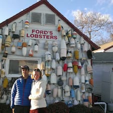 Kirsten And Jon User Profile