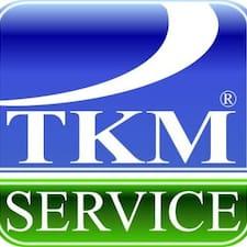 Nutzerprofil von Tkm Service