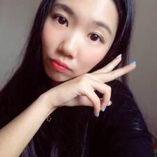 倩熹 User Profile