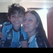 Paula Tiago felhasználói profilja