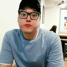 Minwoo - Profil Użytkownika