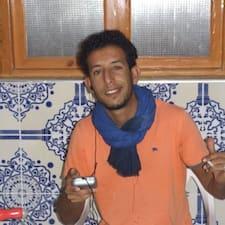 Abdellah er en superhost.