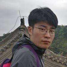 Profil Pengguna 旭东