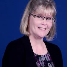 Marcy Brugerprofil