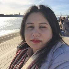 Rohima User Profile