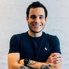 Профиль пользователя Gustavo