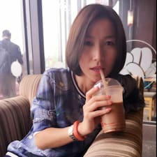 โพรไฟล์ผู้ใช้ Huan