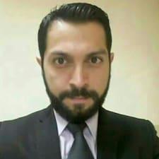 Profil Pengguna Raúl