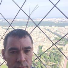 Profil korisnika Jean Yves