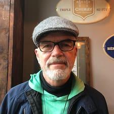 Patrickさんのプロフィール