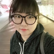 丽丽 User Profile