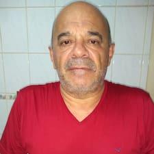 Marco Antônio felhasználói profilja