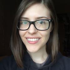 Profilo utente di Brianna