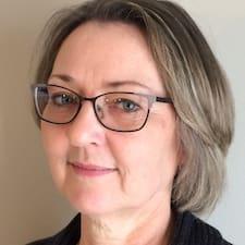 Shelley L - Profil Użytkownika